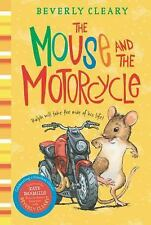 Ralph Mouse: The Mouse and the Motorcycle 1 by Beverly Cleary (2016, Paperback,