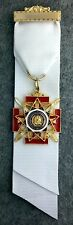 33rd Degree Jewel (33-3)