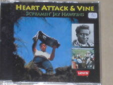 HEART ATTACK & VINE -Screamin' Jay Hawkins- CDEP