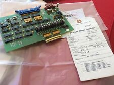 TEXAS INSTRUMENTS A16722 LED MATRIX DRIVER CIRCUIT BOARD TI NEW NOS $69