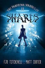 Shards By Carter, Matt -Paperback