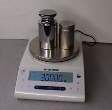 Mettler Toledo ML3001E /03 New Classsic SG Scale, 3200g/0.1g