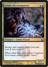 4x Elettromante Goblin - Goblin Electromancer MAGIC RtR Return to Ravnica Eng