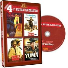 Movies 4 You: Western Film Collection (2013, REGION 1 DVD New)