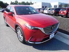 Mazda: CX-9 Grand Tourin