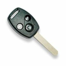 Honda Accord / CR-V Remote Key - Cut to Code (2003 - 2006)