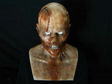 Twd, zombie silicones Mask, d'horreur Mask, silicone masque, masque d'horreur, zombie masque