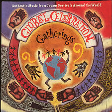 Global Celebration - Gathering by Various Artists (CD)