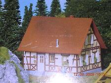 Faller H0 130222 Fachwerkhaus - Einfamilienhaus Bausatz NEU