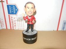 SF Giants Star Trek Captain Bruce Bochy Vulcan Bobblehead 2016 VIP Special SGA