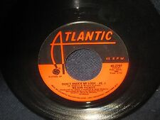"Wilson Pickett ""Don't Knock My Love-Pt I & II"" 45"