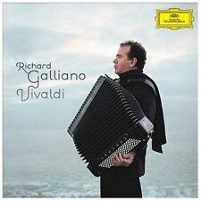 Vivaldi (CD, Jun-2013, DG Deutsche Grammophon)