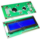 1602 16x2 HD44780 Character LCD Display Module LCM Blue Black Light SO