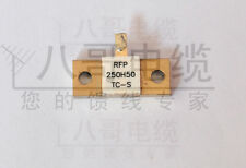 RF Microwave Resistor Power Dummy Load Model RFP-250-50TC 250W Watt 50Ω DC-3GHz