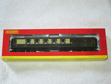 NEW HORNBY OO GAUGE R4430 PULLMAN 3RD CLASS BRAKE CAR No27