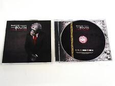 RAGE OF SOUTH I SEE I SAY I HEAR CD 2013