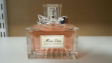 MISS DIOR ABSOLUTELY BLOOMING Perfume By Christian Parfum 3.4oz NEW UNBOXED S62