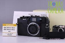 Voigtlander Bessa-R2S 35mm Rangefinder Film Camera #2661