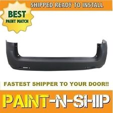 NEW fits 2011 2012 2013 2014 2015 TOYOTA SIENNA Rear Bumper PaintedTO1100286