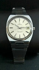 OMEGA  SEAMASTER cal.1012  AUTOMATIC 70th VINTAGE RARE SWISS WATCH.