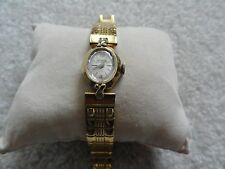 Swiss Made Continental Fifth Avenue 17 Jewels Wind Up Ladies Watch