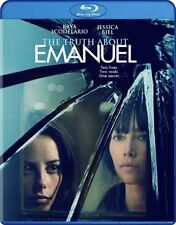 The Truth About Emanuel (Blu-ray Disc, 2014)
