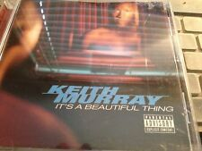 It's a Beautiful Thing [PA] by Keith Murray (CD, Jan-1999, Jive (USA))