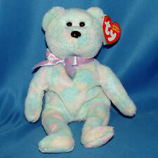 Ty Beanie Baby Mumsy - MWMT (Bear Walgreens Exclusive) Mothers Day
