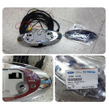 11-16 Genuine Ford Ranger T6 Rear Camera Vga Tail With Emblem Complete Set