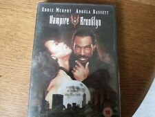 Vampire in Brooklyn - Eddie Murphy, Angela Bassett, Wes Craven