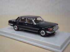 Brekina/Starmada - Mercedes-Benz 450 SEL (W 116) schwarzblau - Nr. 13150 - 1:87