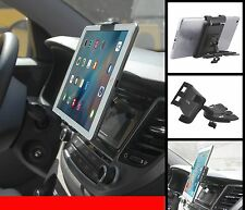 Universal Car CD Slot Tablet / Phone Holder Mount Stand for iPad 2/3/4/5 Cradle