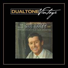 LOT of 3 ROY ACUFF CDs: Songs of the Smoky Mountains, Voice of Country Music + 1