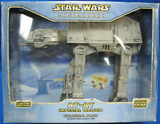 Star Wars Miniatures Colossal Pack AT-AT Walker MISB!