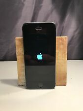 Apple iPhone 5s 16GB Black T-Mobile Smartphone Excellent Condition