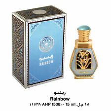 Attar RAINBOW by Al Haramain Perfumes UAE 15ml Unisex Perfume Oil Free Shipping