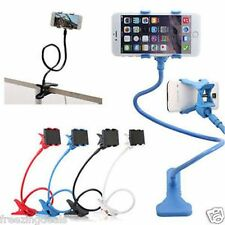 XXL SIZE Universal EXTRA LONG LAZY ARM Mobile Phone Stand Table Car Mount Holder
