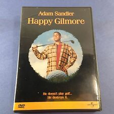 Happy Gilmore (DVD/1998) Adam Sandler/Christopher McDonald/Carl Weathers/J Bowen