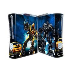 New Transforme​rs Hornet vinyl decal Skin Sticker case for xbox360 Console TX40