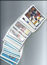 1996-97 Score Hockey Complete your Set U-pick 20 cards STARS included!!!