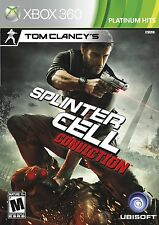 Tom Clancy's Splinter Cell: Conviction - Xbox 360