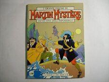 MARTIN MYSTERE BONELLI  86  -  ( cc18-7)
