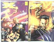 Lot ultimate X-men 38 et 39 ( Marvel Panini france) DE LA MAGIE DANS L'AIR