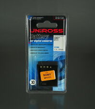 Uniross Sony NP-FT1 Akku battery batterie - (50184)