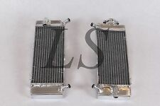 NEW Aluminum radiator FOR Honda CRF250R/CRF250 2010 2011 10 11