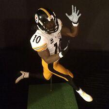 """Martavis Bryant Pittsburgh Steelers Custom Mcfarlane Football Figure 6"""" Loose"""