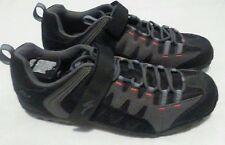 SPECIALIZED Taho MTB Geometry Mountain Biking Clip Shoes - Mens Size 46 - US 12