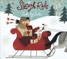 Sleigh Ride - Side by Side (Starbucks) by Various Artists, Frank Sinatra, Pink