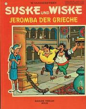 Suske und Wiske 5 (Z1), Rädler Verlag