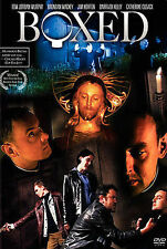 Boxed  Unrated (DVD New) Jim Norton*Brendan Mackey*Catherine Cusack WS